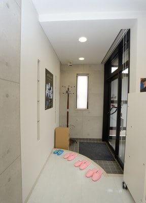 新潟駅 徒歩20分 White Berry こうなん歯科の院内写真5