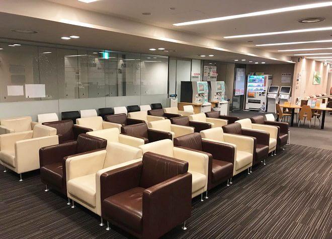札幌駅 直結 歯科オムニデンティックスJRタワー OMNI DENTIX JR TOWER写真6