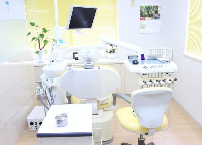 戸坂歯科クリニックの写真2