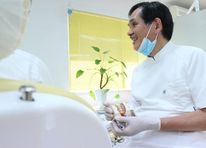 戸坂歯科クリニックの画像