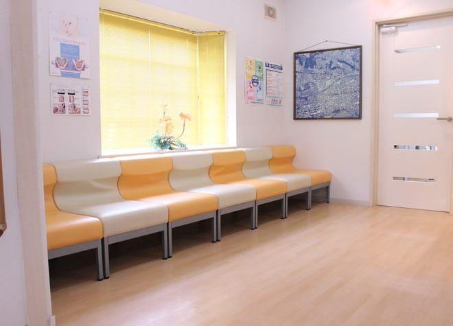 西八王子駅 北口徒歩 19分 戸坂歯科クリニックの院内写真2