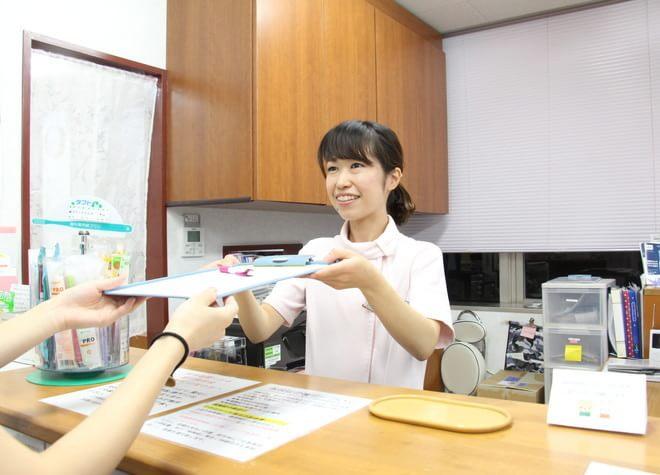 新屋敷山下歯科・矯正歯科の画像