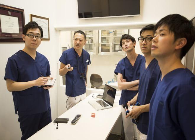 医療法人社団 幸誠会 たぼ歯科医院の画像