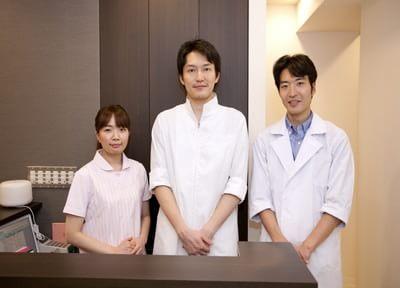 【2020年版】京橋駅の歯医者さん5院おすすめポイント紹介