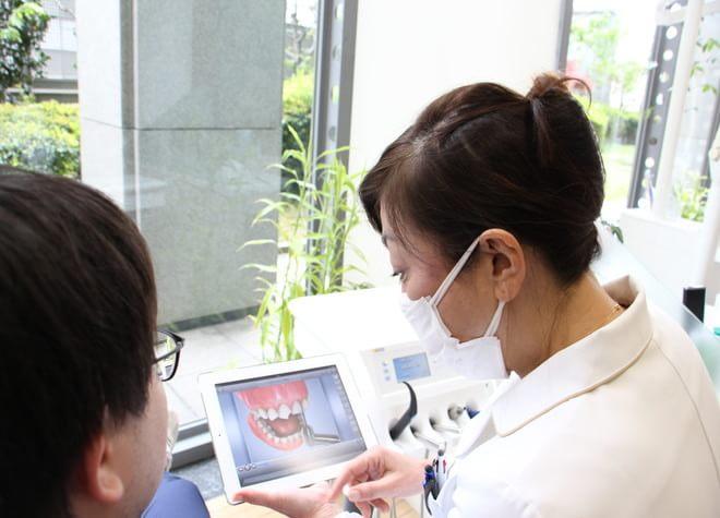 三條歯科みなとみらい診療室の画像