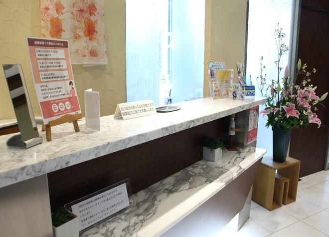 桜木町駅 出入口徒歩 5分 三條歯科みなとみらい診療室の院内写真2