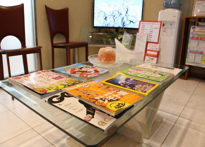 桜木町駅 出入口徒歩 5分 三條歯科みなとみらい診療室の院内写真3