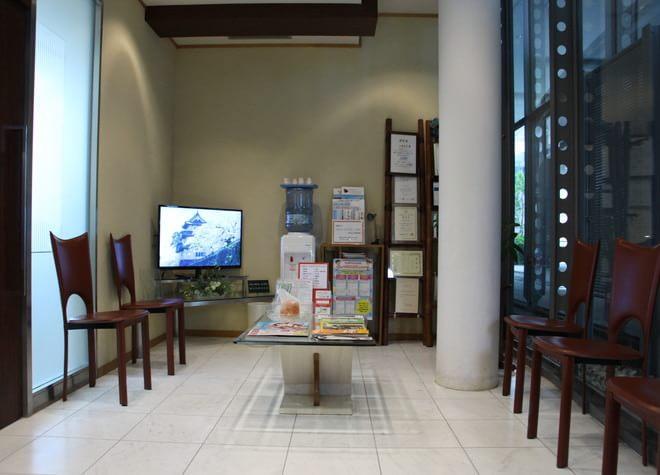 桜木町駅 出入口徒歩 5分 三條歯科みなとみらい診療室の院内写真4