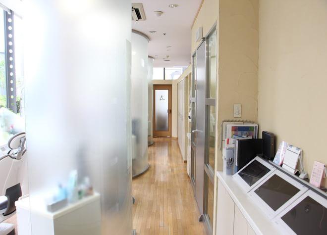 桜木町駅 出入口徒歩 5分 三條歯科みなとみらい診療室の院内写真6