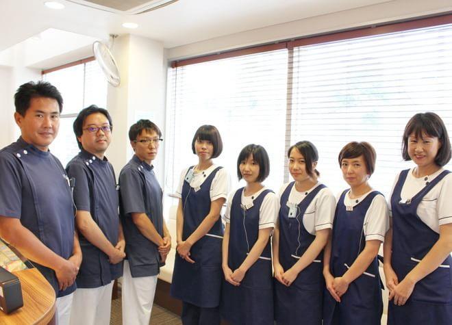 梶原駅 徒歩1分 こばやし歯科クリニック写真1
