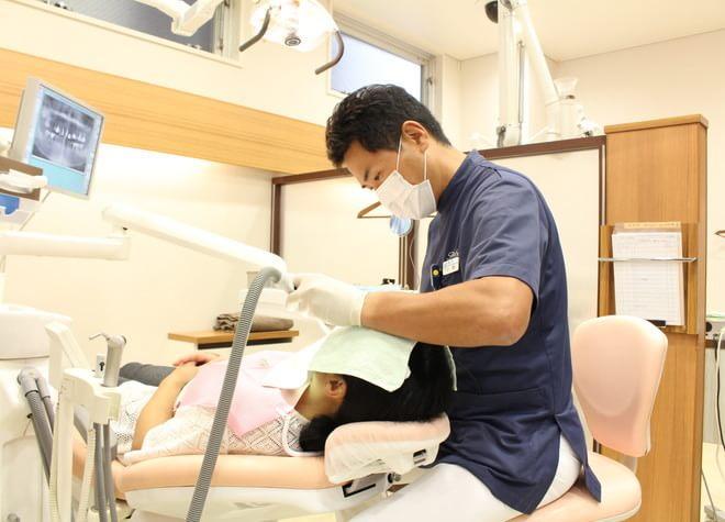 こばやし歯科クリニックの画像
