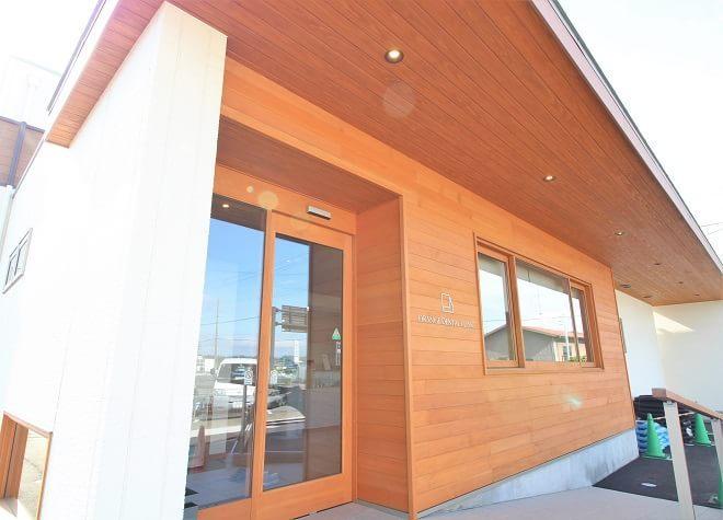 磐田駅 出口車10分 オレンジ歯科写真1