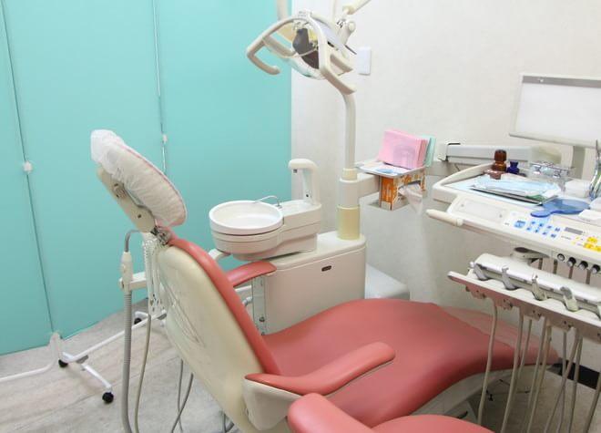 国立すずき矯正歯科の画像