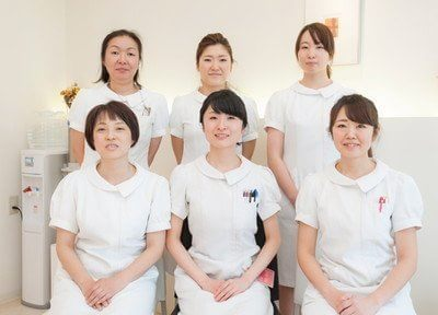 なかよし歯科の画像