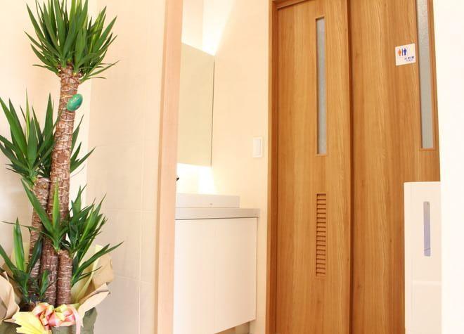 武蔵高萩駅 あさひ口(北出口)徒歩 15分 石井歯科医院の院内写真7