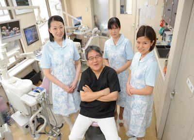 船橋駅 徒歩15分 白井歯科クリニック写真1
