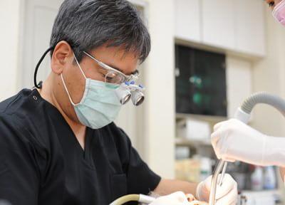 新船橋駅 出口徒歩1分 白井歯科クリニック写真3