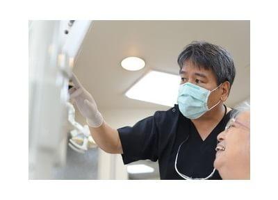 船橋駅 徒歩15分 白井歯科クリニックのスタッフ写真2