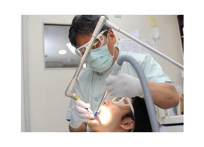 船橋駅 徒歩15分 白井歯科クリニックのスタッフ写真3