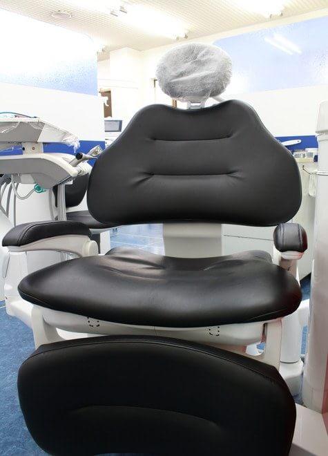 土山駅 北口徒歩20分 岡野歯科医院の治療台写真7
