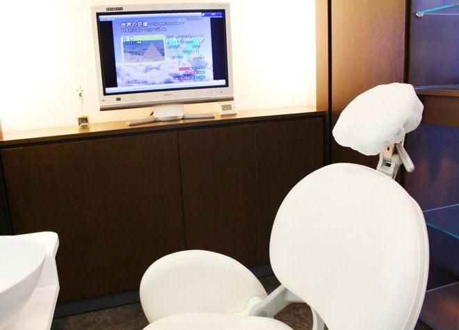 加古川駅 出口車15分 岡野歯科医院の治療台写真2