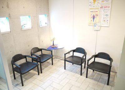 名鉄岐阜駅 出口車 6分 荒深歯科医院の院内写真2