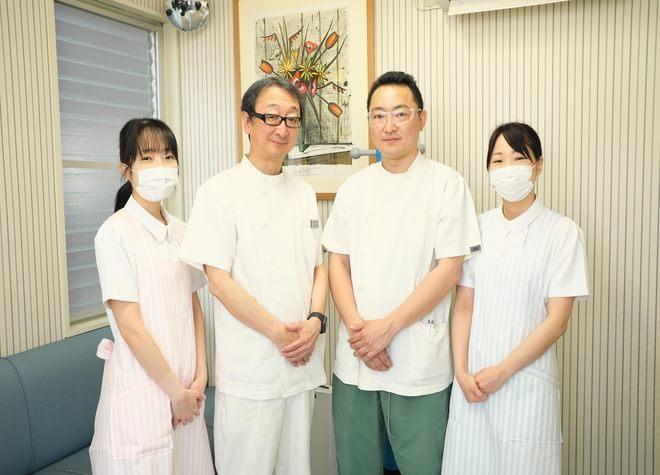 新中野駅 3番出口徒歩 5分 山田歯科医院写真1