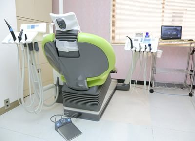 わだ歯科の写真3