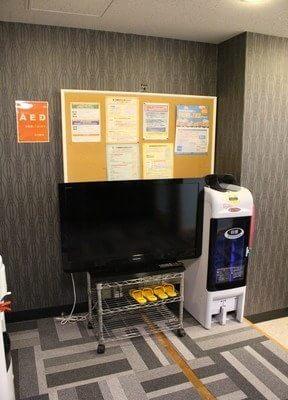 成瀬駅 南口徒歩 1分 わだ歯科の院内写真7