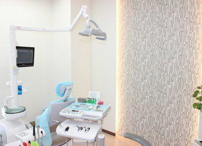 住吉駅(阪神) 出口徒歩 3分 魚崎ファミリー・キッズ歯科・矯正歯科の院内写真2