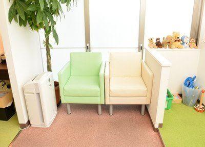 住吉駅(阪神) 出口徒歩 3分 魚崎ファミリー・キッズ歯科・矯正歯科の院内写真7