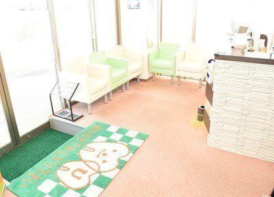 住吉駅(阪神) 出口徒歩 3分 魚崎ファミリー・キッズ歯科・矯正歯科の院内写真6