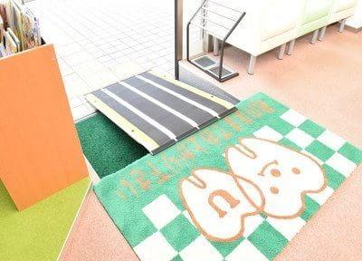 住吉駅(阪神) 出口徒歩 3分 魚崎ファミリー・キッズ歯科・矯正歯科の院内写真5