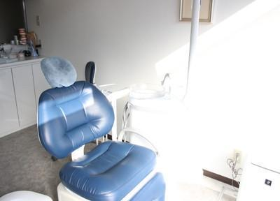 川越駅西口 徒歩18分 みらくる歯科クリニックの院内写真4