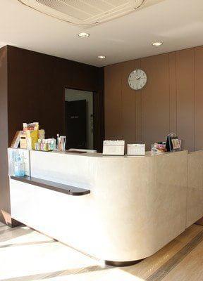 川越駅 徒歩18分 みらくる歯科クリニックの院内写真5