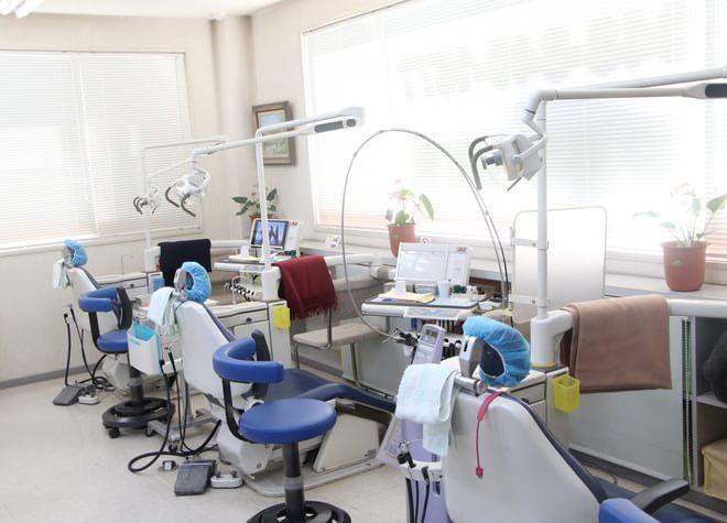 プラザ歯科の画像