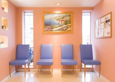 坂田歯科医院の画像