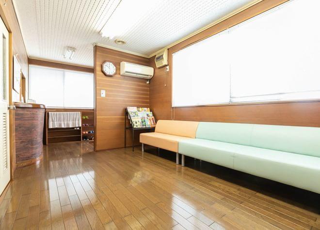 小田急相模原駅 北口徒歩16分 遠藤歯科医院の院内写真7