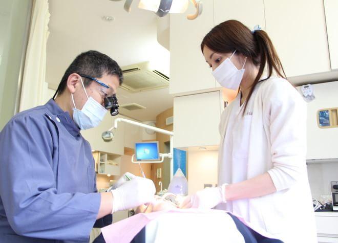 原宿ファースト歯科の画像