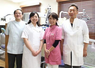 かわの歯科医院の画像