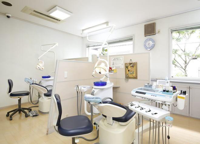 太宰府駅 出口車3分 みかさ歯科医院のその他写真1