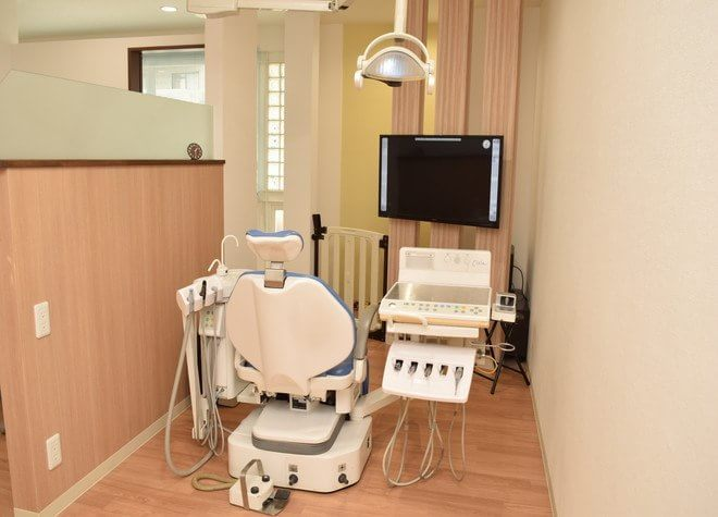 たかたに歯科の写真6