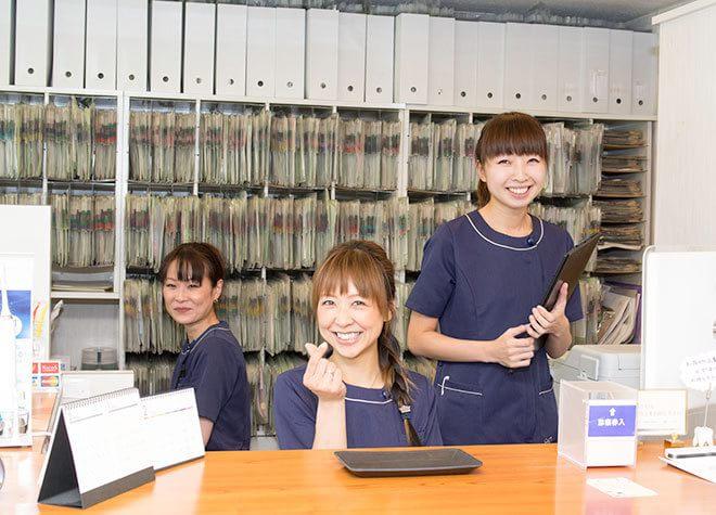 朝霞駅 南口徒歩 5分 やまもと歯科クリニック写真1