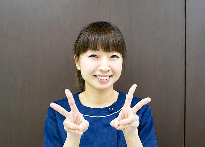 朝霞駅 南口徒歩 5分 やまもと歯科クリニックのスタッフ写真5