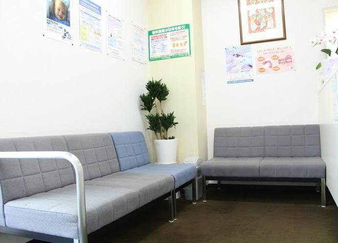 生田歯科医院の画像