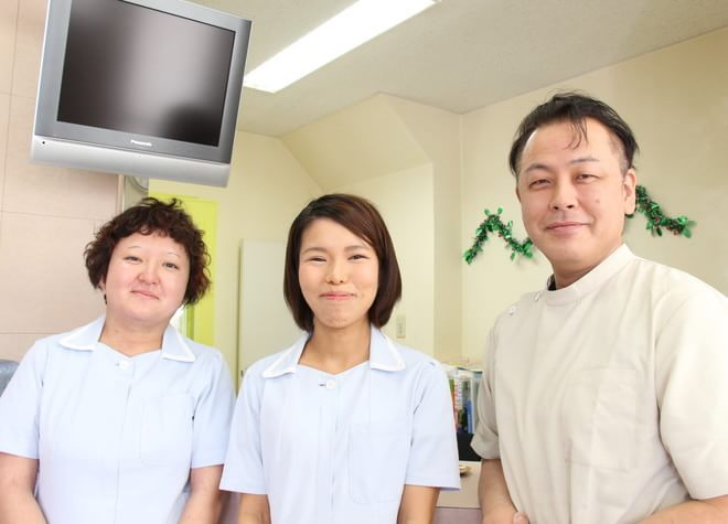 高槻駅 出口バス 15分 かい歯科医院写真1