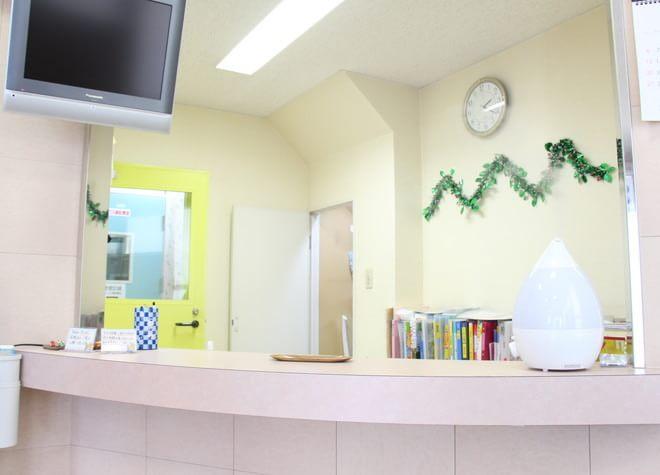 高槻駅 出口バス 15分 かい歯科医院の院内写真7