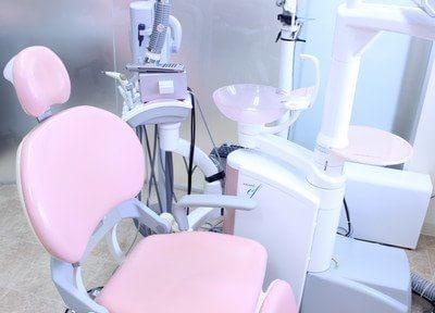粟田歯科医院の画像