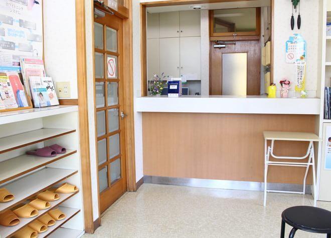 古河駅 出口車25分 髙尾歯科医院の院内写真3