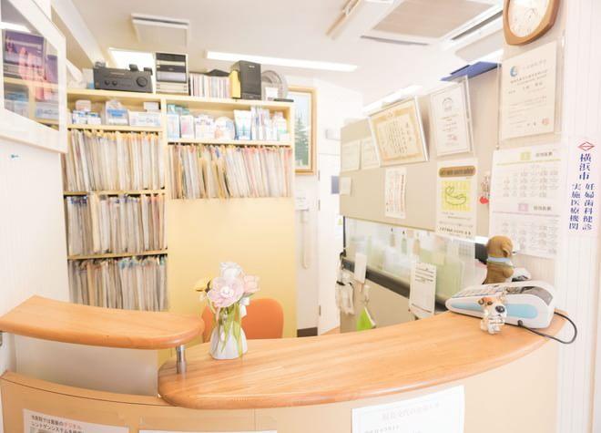 横浜駅 きた西口徒歩 3分 犬飼歯科医院の院内写真6